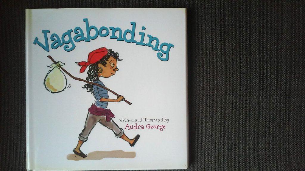 Vagabonding cover